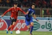 ۲ بازیکن تراکتور به تیم ملی فوتبال امید دعوت شدند