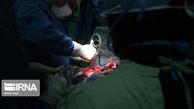 عمل نادر جراحی کیست مغزی در بیرجند با موفقیت انجام شد