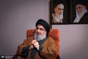 سید حسن نصرالله: ایران به یک قدرت بزرگ منطقهای تبدیل شده است