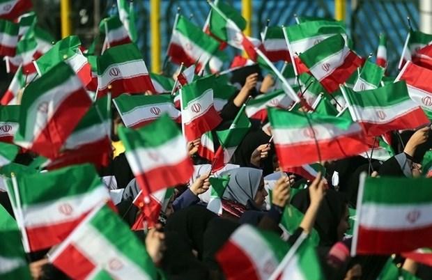 مسیرهای 10 گانه راهپیمایی 22 بهمن در تهران اعلام شد