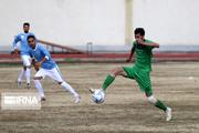 یزدلوله به مسابقات فوتبال امید کشور راه یافت
