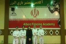 4 دختر اپه ایست ارومیه ای در اردوی تیم ملی حضور دارند