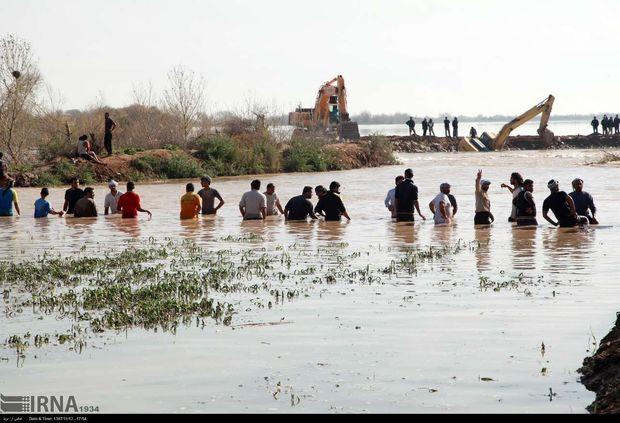 مشارکت ۹۸۴ اثر در جشنواره عکس «سیل وحدت»