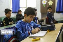 تاخیر در ساعات آغاز به کار مدارس استان مرکزی