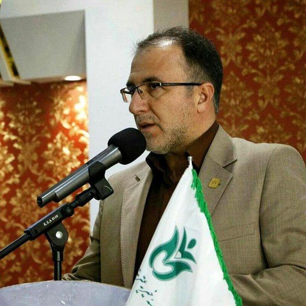 برگزاری جشنواره برداشت و گلاب گیری گل محمدی در خوی