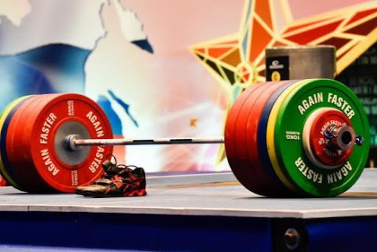 دختر وزنهبردار ایرانی هفتم نوجوانان جهان شد