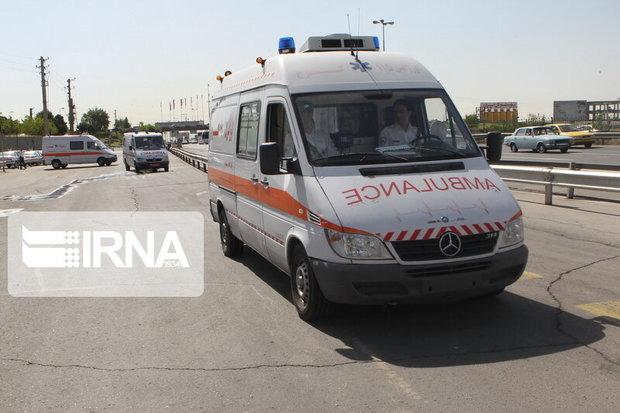 رئیس اورژانس تهران: مترو با ما همکاری نمیکند