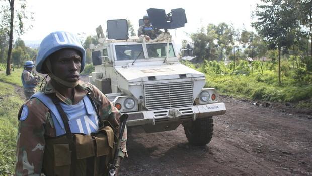 سفیر ایتالیا در کنگو به دست افراد مسلح کشته شد+تصاویر