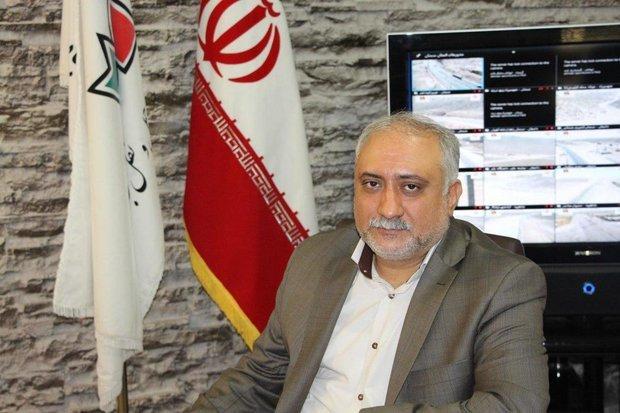 دوربینهای ثبت تخلف و کنترل ترافیک در استان سمنان نوسازی شد