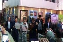 حضور چشمگیر استان اردبیل در دومین نمایشگاه توانمندی های روستاییان