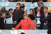 چرا استوری وزیر ارتباطات جنجال برانگیز شد؟! / تیم های محبوب سیاستمداران بزرگ جهان؛ از اوباما و پوتین تا خانم مرکل!