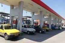 سیر و سفر روز طبیعت، مصرف بنزین را در آستارا افزایش داد