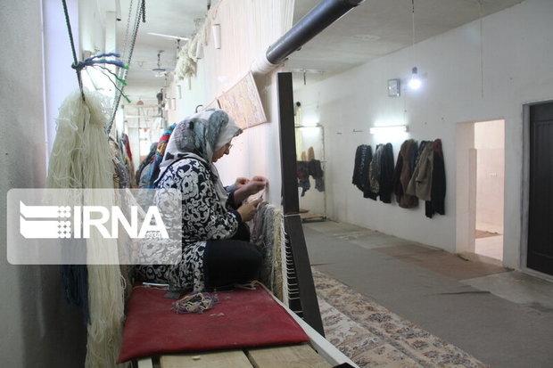 ۷۷۳ طرح اشتغال کمیته امداد در کردستان اجرا شد