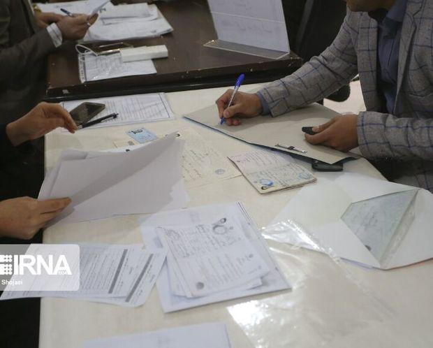 شمار داوطلبان نمایندگی مجلس در استان مرکزی به ۱۱۸ نفر رسید