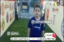 بازداشت پیمانکاران مقصر در حادثه فوت کودک در ورزشگاه آزادی
