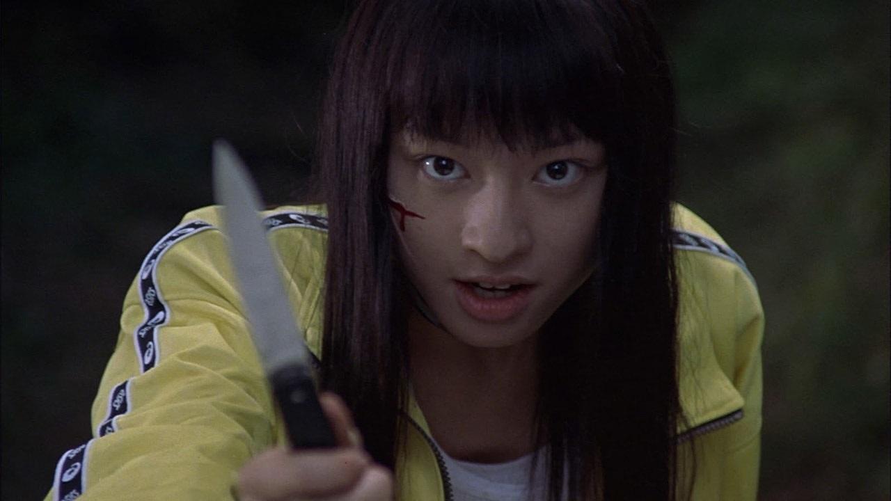 در حال تکمیل/// ترسناکترین فیلمهای سینمای ژاپن / فیلمهای وحشتناکی که تا انتها، شما را در دام خواهد انداخت.