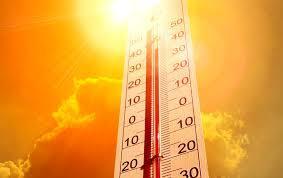 دمای هوا در برازجان به 48 درجه رسید