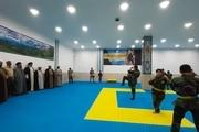 اولین باشگاه ورزشی و سرای محله خوزستان در اهواز افتتاح شد