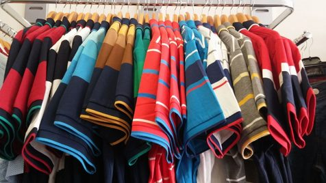 چگونه لباسها را از شر کرونا خلاص کنیم؟/ ویدیو