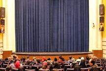 تئاتر اصفهان نیاز به تحول بنیادین دارد