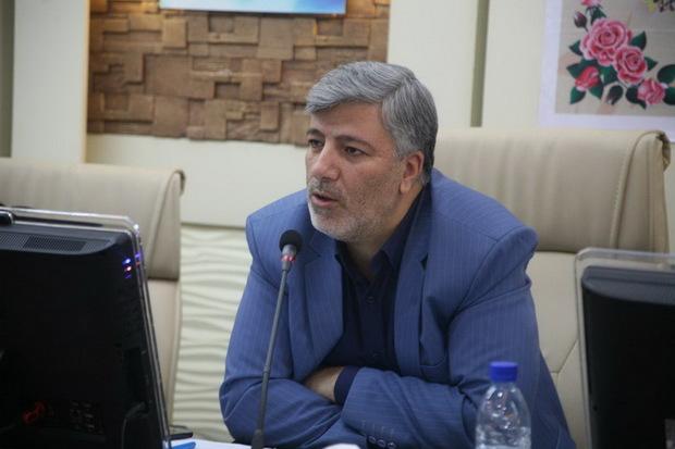دانشگاه آزاد اسلامی کرمانشاه به حوزه بین الملل ورود کرد