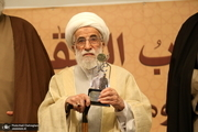 آیتالله جنتی:کنگره میلیونی اربعین فتنه عراق را به حاشیه برد