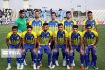 ۲ بازیکن جدید به تیم نفت مسجدسلیمان اضافه شدند