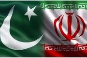 ظریف از مذاکرات سطح بالا در پاکستان خبر داد