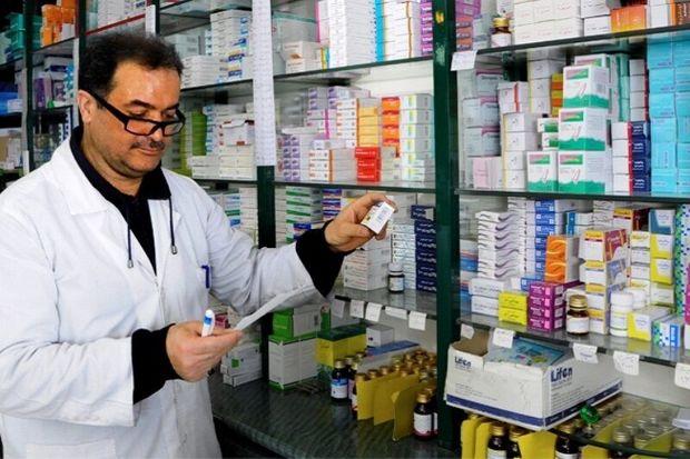 فروش دارو بدون نسخه در شهرستان مرزی بیله سوار ممنوع شد