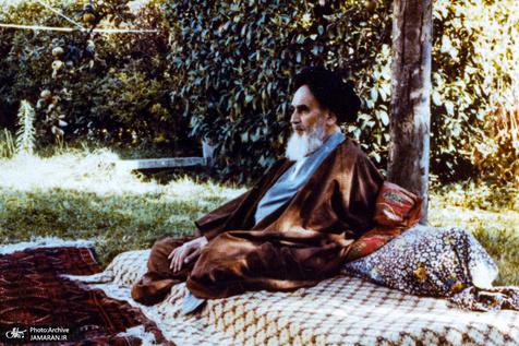 آیا امام قصد هجرت به سوریه را داشت؟ پاسخش را در نامه ای به جلال الدین فارسی بخوانید