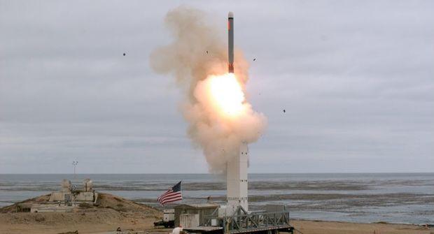 مخالفت چین با استقرار موشک های آمریکایی در منطقه آسیا و اقیانوس آرام