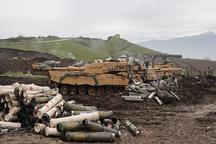 جنگ میان ارتش ترکیه و کردها در شمال سوریه شدت گرفت/ آنکارا: منبج و شرق فرات اهداف بعد از عفرین هستند/ تخریب آثار تاریخی در حمله توپخانه ای ترکیه
