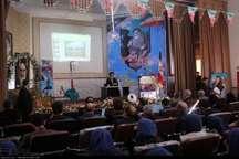 انقلاب اسلامی با انگیزه آرمان های دینی به پیروزی رسید