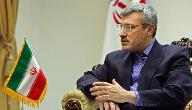 روایت سفیر ایران در انگلیس از شکست قاطع آمریکا