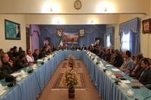 19 پروژه عمرانی در شهرستان نیر افتتاح می شود