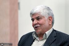 محمد هاشمی: حضور پر شور مردم در انتخابات جواب دشمنان خارجی را می دهد