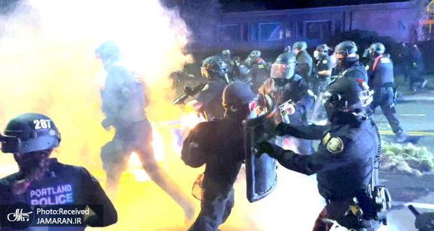 آماده باش در تمامی شهرهای آمریکا/ احتمال شورش سراسری