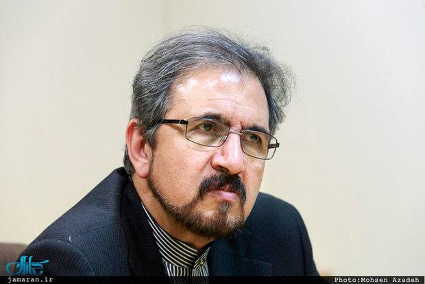 ابراز همدردی ایران با دولت و ملت اتیوپی در پی سانحه مرگبار هوایی