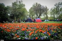 تمهیدات ویژه جهت آمادهسازی بوستانهای تبریز برای روز طبیعت