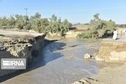 ۳۵ تیم عملیاتی هلال احمر برای سیلاب احتمالی سیستان درآمادهباش هستند