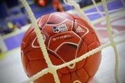 رقابتهای هندبال نونهالان به میزبانی البرز آغاز شد
