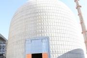 سازمان انرژی اتمی مشغول طراحی راکتوری مشابه آب سنگین اراک