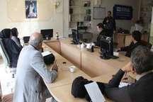 کارگاه آموزشی خبرنگاران ایرنا جنوب آذربایجان غربی درمهاباد برگزار شد