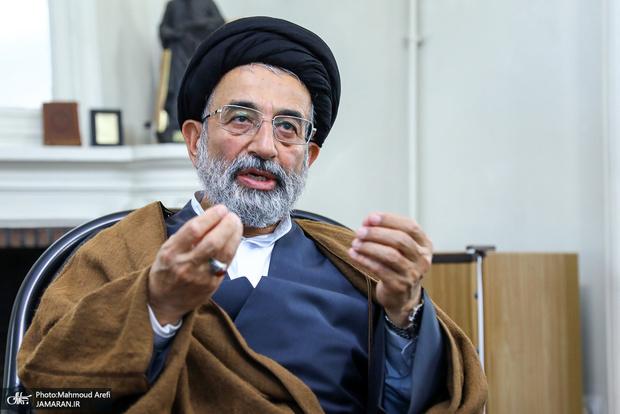 Image result for موسوی لاری: در نظام ما اسلامیت و جمهوریت مکمل و جدایی ناپذیر هستند