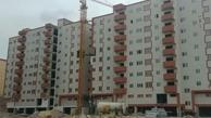 آغاز ساخت 374 واحد مسکونی در کامیاران