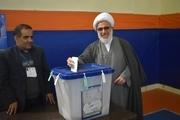 مشارکت مردم در انتخابات عزت و اقتدار ایران را به دنبال دارد