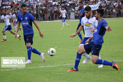 تیم فوتبال داماش بدون تمرین به مصاف صدرنشین لیگ می رود