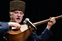 سومین جشنواره « موسیقی عاشیقی مکتب ارومیه» در ارومیه برگزار می شود