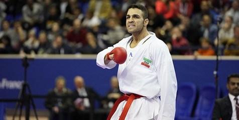 """""""آراگا"""" به مدال طلا رسید و پورشیب نقرهای شد"""
