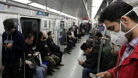 موج چهارم کرونا در تهران اتفاق می افتد؟